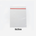 7200 Adet 16x20cm Kilitli Poşet